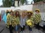Parada Fiesta de Mariachi