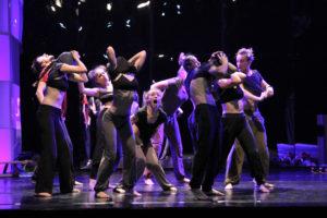 3 ore dupa miezul noptii - Teatrul Tony Bulandra - foto Maria Stefanescu