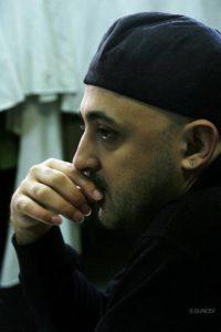 Aleksandar Ivanovski