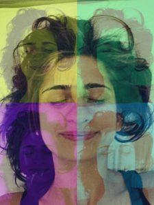 Nazanin Mehraein