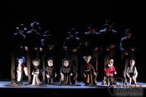 Romeo si Julieta - Teatrul Tony Bulandra