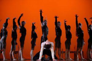 Trilogie Ionesco - Teatrul de Balet Sibiu - foto Teatrul de Balet Sibiu